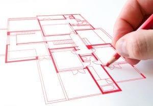 progettazione rinnova casa